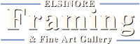 Elsinore Framing & Fine Art Gallery